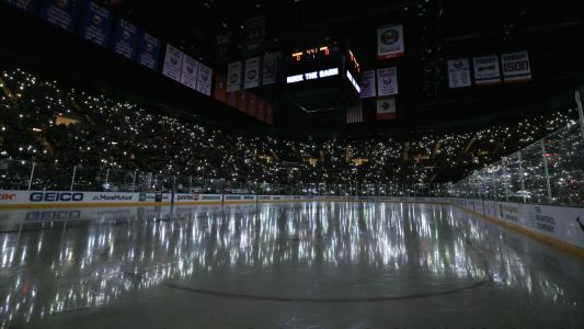 NHL releases semifinals schedule