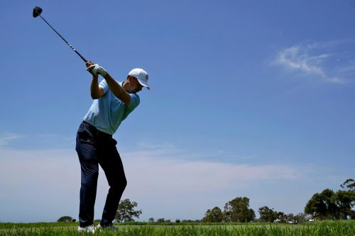 Column: Spieth can see progress in return to Open and Torrey