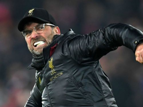 Hold on tight, Liverpool fans! Klopp's title tilt will be a rollercoaster ride