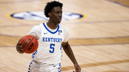 Terrence Clarke, former Kentucky player and NBA Draft prospect, killed in car crash in Los Angeles