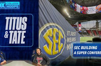 Does SEC Super Conference mark end of the Big Ten? | Titus & Tate