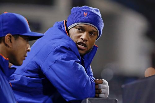 Mets appear to finally be disciplining Robinson Cano