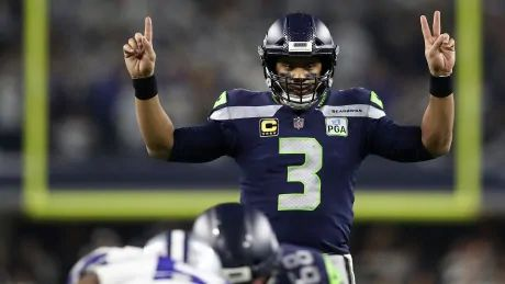 Russell Wilson agrees to $140M US contract extension