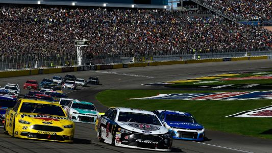 2018 NASCAR Live Stream: How To Watch Las Vegas Playoff Race Online, On TV