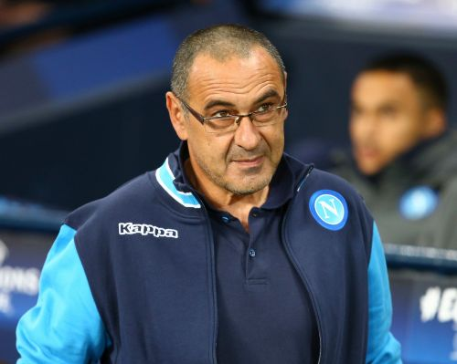 Chelsea hires Sarri as manager, replacing fired Conte