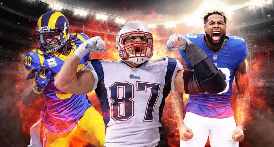 Fantasy Football: Ranking the top 200 players