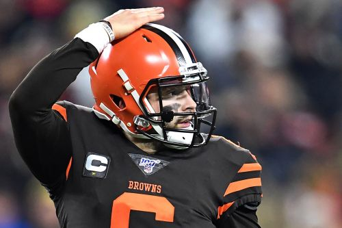 Baker Mayfield tears into helmet-swinging Myles Garrett: 'Inexcusable'