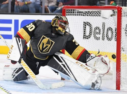Detroit Red Wings vs. Vegas Golden Knights - 11/10/19 NHL Pick, Odds, and Prediction