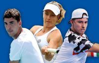 Ranking movers: Aussie stars continue to rise