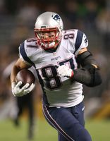 Gronk return 'incredibly unlikely' this season