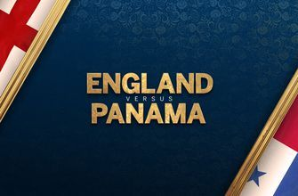 Full Match Replay: England vs. Panama