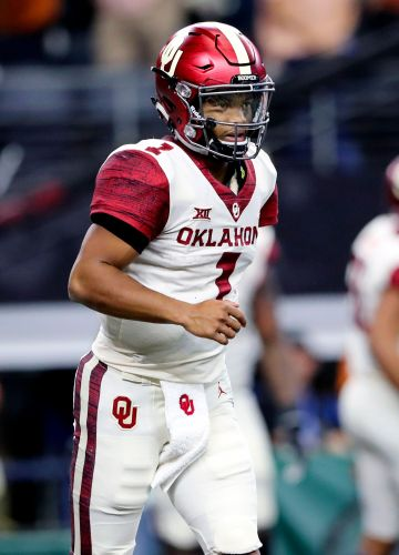As NFL scouting combine looms, Kyler Murray will face plenty of tough questions