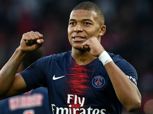 'Mbappe on track to match Messi and Ronaldo' - Giuly sure PSG star will win Ballon d'Or