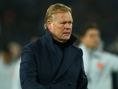 'This is a huge step' - Koeman surprised as Netherlands dominate France
