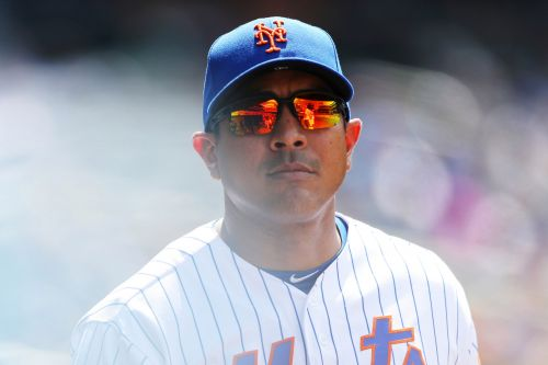 Who is Luis Rojas? New Mets manager is rising star with baseball in his blood