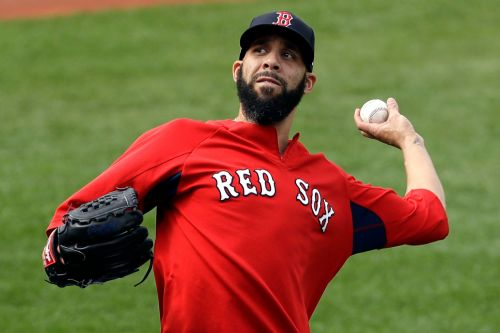 David Price won't be able to save the Red Sox in Game 2