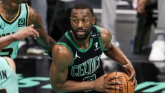 NBA Exec Floats Most Likely Destination For Kemba Walker In Celtics Trade