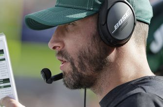 Jets coach Gase looking for solutions for 0-3 team