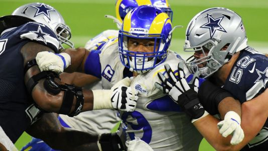 Why the Rams could bounce back this year