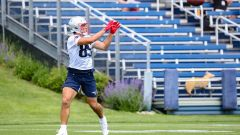 Patriots OTAs Notes: How QBs Looked With Cam Newton Out Of Practice