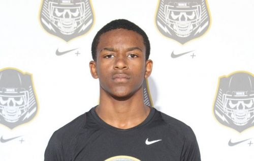 USF DB commit Brian Dillard has Rutgers 'right at the top' after official visit