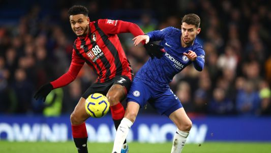 Extended highlights: Chelsea 0, Bournemouth 1