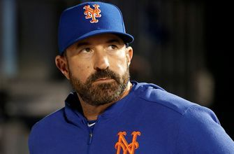 Swisher and Karros react to Mickey Callaway's reporter feud