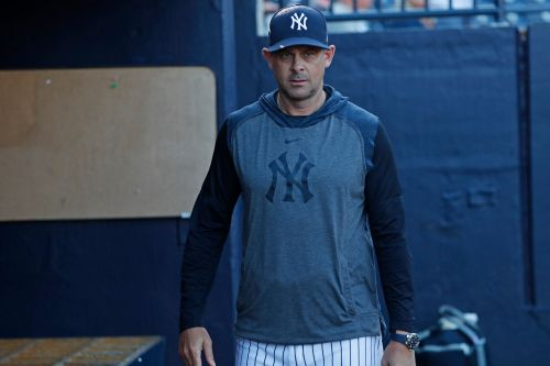 Yankees' World Series-or-bust mentality hasn't been dampened by coronavirus