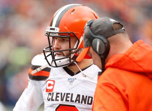 Cleveland Browns QB Baker Mayfield: 'I lost myself' at times last year during struggles