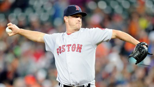 World Series 2018: Red Sox' Steven Wright hopeful he'll be able to pitch