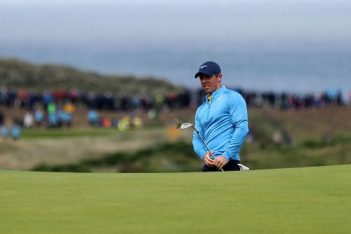 Rory McIlroy believes in Royal Portrush's unifying power for Ireland