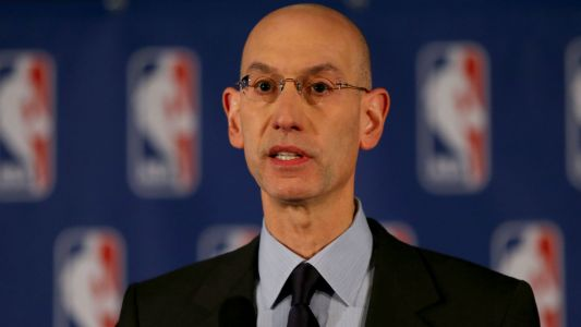 NBA changes clock-reset, 'clear path' foul rules