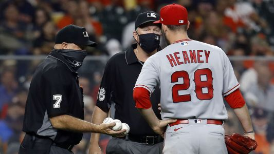 Better late than never, baseball makes the right call with sticky stuff