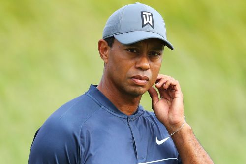 Tiger's start was horrific and it only got worse