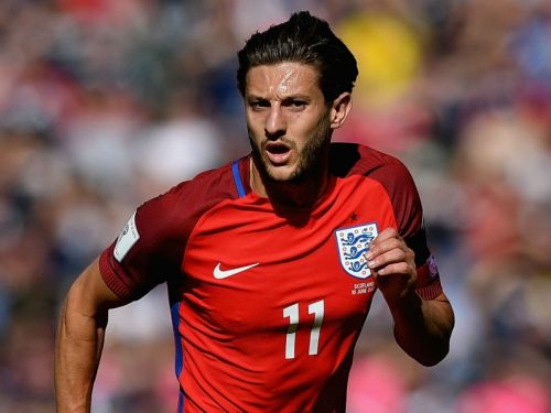 Henderson: England and Liverpool have missed Lallana