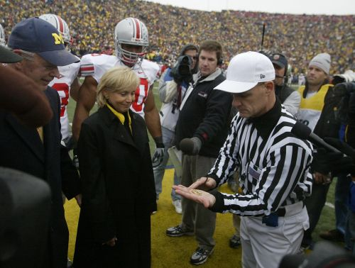 Schembechler's family says 'Bo was not aware' of Robert Anderson's sexual assaults at Michigan
