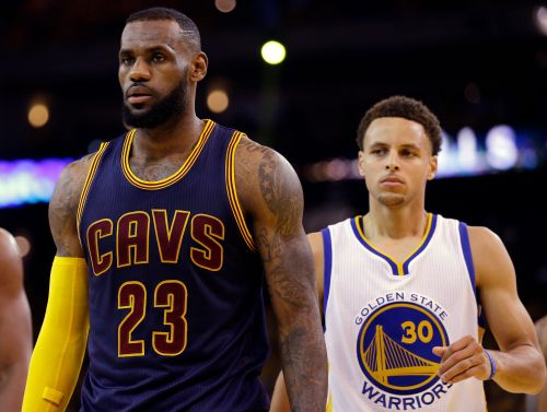 LeBron James and Stephen Curry are gone, but NBA playoffs still offer plenty of star power