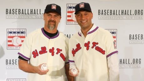 Canada's Larry Walker will go into Hall of Fame as a Colorado Rockie