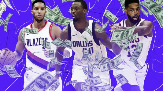 Top 15 most overpaid NBA players: Cavs, Mavs already regretting these contracts