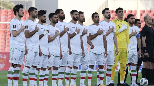 Follow Asia's FIFA World Cup qualifiers