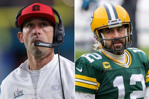 The phone call that ended the 49ers' Aaron Rodgers pursuit