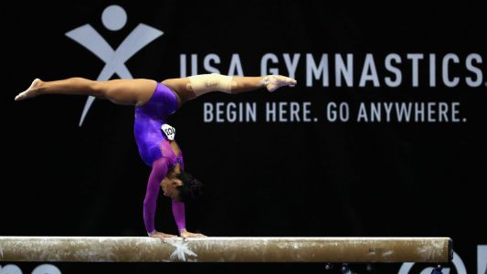 USA Gymnastics expects to pay $75M-$150M to Larry Nassar victims