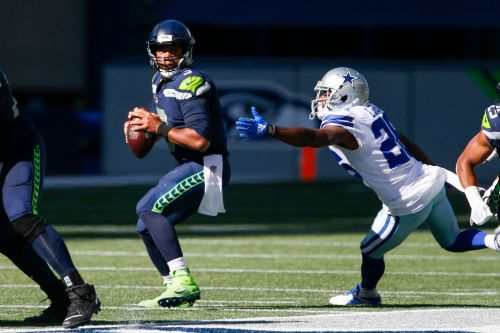 Seahawks letting Russ cook. Six teams move to 3-0. Here's our Week 3 breakdown