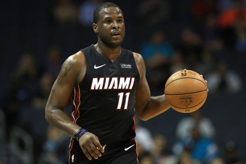 Dion Waiters suspended 10 games without pay by Miami Heat for 'conduct detrimental to the team'