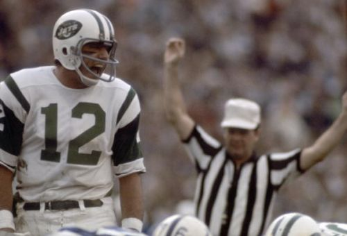 A look at the Jets' 50-year Super Bowl drought, by the numbers