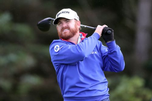 British Open tee times, pairings: Full second-round schedule