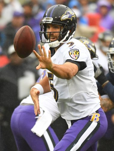 Six logical teams for Ravens' Joe Flacco in 2019 as his time in Baltimore winds to a close