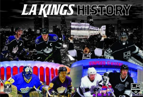 This Date in LA Kings History: May 5th