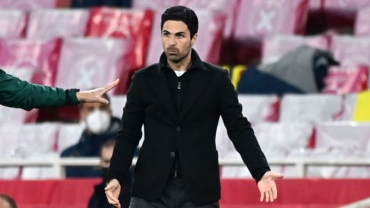 What now for Arteta? Arsenal manager in firing line as Villarreal leave season in ruins