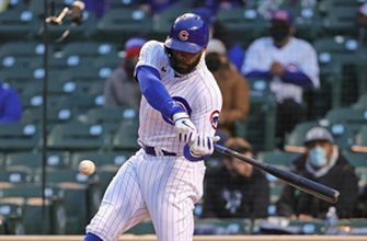 Jason Hayward delivers Cubs a 4-3 win over Mets in extra innings